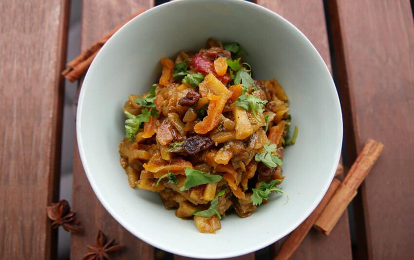 Ayurvedische Rezepte - Genieße die köstliche Küche des Ayurveda