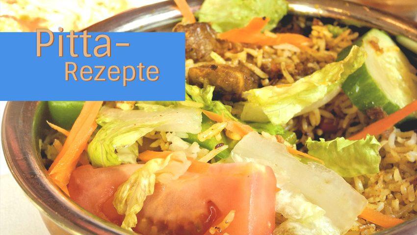 Ayurveda Rezepte Pitta - Köstliche Pitta-Rezepte zum Nachkochen!