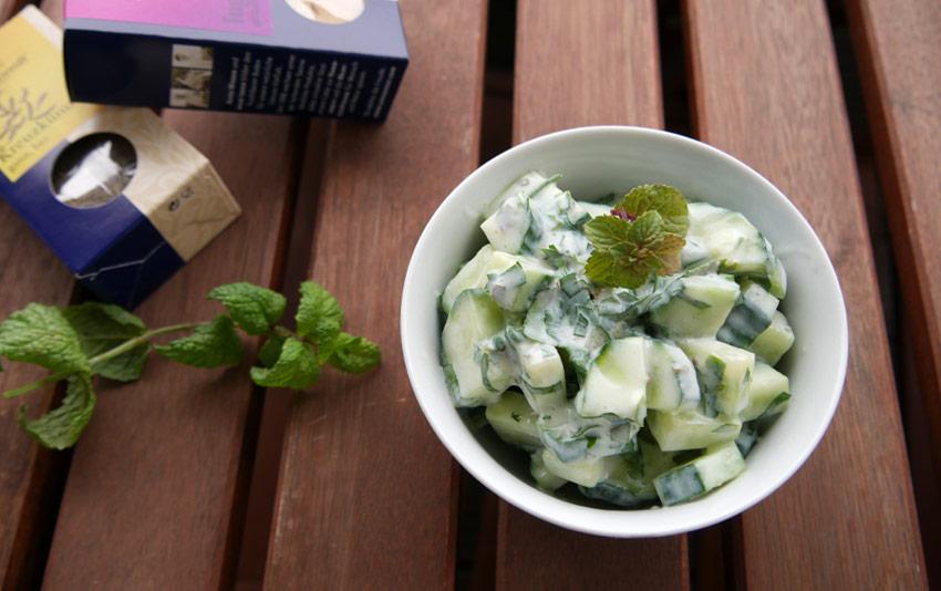 Ayurveda Rezepte - Genieße auch Du die köstliche Küche des Ayurveda