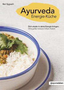 Ayurveda Energie-Küche (E-Book)