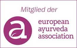 Mitglied der European Ayurveda Association (EUAA)