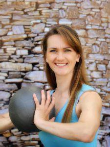 Eugenia Marx (Pilates Fitness Trainerin)