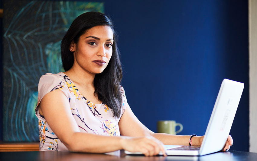 Coralie Suriyapperuma Ayurveda Interview