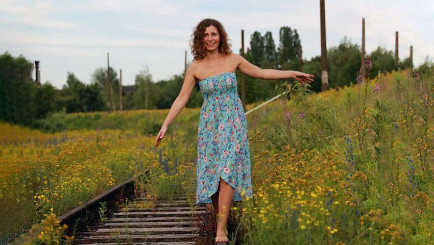 Interview mit Christina Tormo