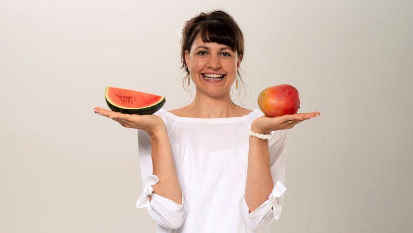 Nahrungsmittelunverträglichkeit (Interview mit Nelly Grandel)
