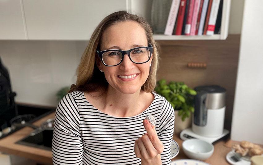 Rheuma: Mein Selbstheilungsweg mit Ayurveda (Interview Yvonne Burkart)